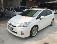 Toyota PRIUS 1.8 hybrid ปี 2011