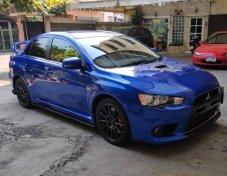 2011 Mitsubishi Evolution X 4wd