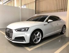 Audi A5 Coupe 40 TFSI 2.0 S Line ปี 2018