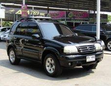 2004 SUZUKI Vitara รับประกันใช้ดี