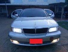 ขายรถ NISSAN CEFIRO ที่ ลพบุรี