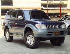 1997 TOYOTA Landcruiser Prado suv สวยสุดๆ
