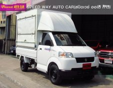 SUZUKI Carry Mini Truck truck ราคาที่ดี