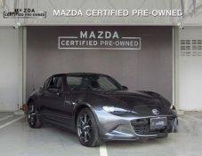 2017 MAZDA MX-5 รถเปิดประทุน สวยสุดๆ