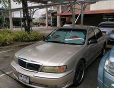 ขายรถ NISSAN CEFIRO ที่ ปทุมธานี