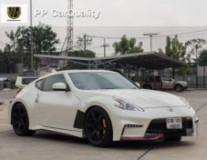 2009 NISSAN 370Z รับประกันใช้ดี