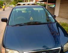 1996 Honda Odyssey EL suv