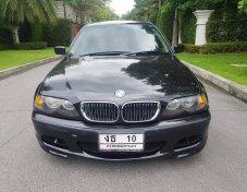 BMW 323 iA  เครื่อง 2400 ปี 2004