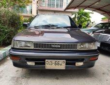 Toyota Corolla 1.6 ปี 1991