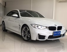 2014 BMW 420d Sport coupe
