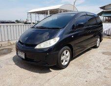 2002 Toyota Estima Aeres Premium 2.4  รุ่นTOpสุด Option