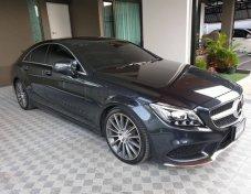 2015 Mercedes-Benz CLS250 CDI