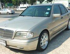 ขาย Benz C180 Classic ปี 1997