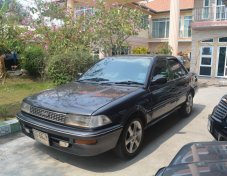 ขาย Toyota Corolla 1.6 ปี 1991