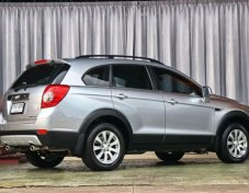 CHEVROLET CAPTIVA 2.4 LSX AT ปี 2011 (รหัส 3L-65)