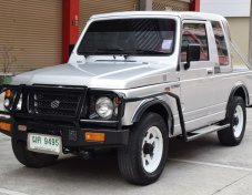 2006 Suzuki Caribian Sporty pickup