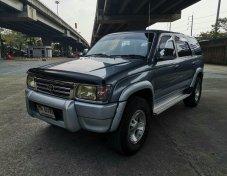 TOYOTA HILUX SPORT RIDER 3.0 4WD MT ปี 1999