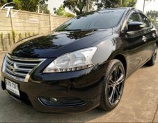 Nissan Sylphy 1.6V  2013