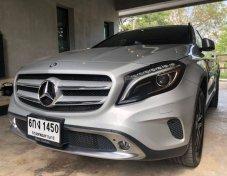 Benz GLA 200 รถออกปี 11/2016