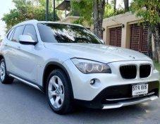 2012 BMW X1 sDrive18i