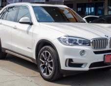 BMW X5 sDrive PURE EXPERIENCE ( F15 ) 2.0D / AT / ปี 2015