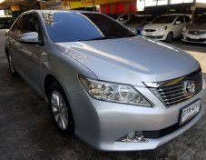 TOYOTA NEW CAMRY, 2.0 G ปี2013AT