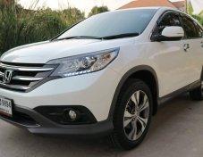 HONDA CR-V 2.4 EL AWD ปี 2013