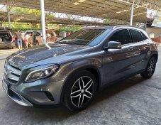 Benz GLA200 Urban ปี 2015
