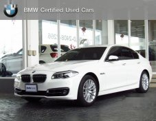 ขายรถ BMW 528i Luxury 2015 รถสวยราคาดี