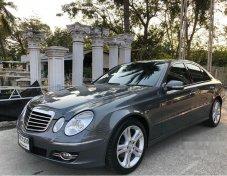 ขายรถ MERCEDES-BENZ E230 Avantgarde 2008 ราคาดี