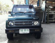 ขายรถ SUZUKI Caribian ที่ กรุงเทพมหานคร
