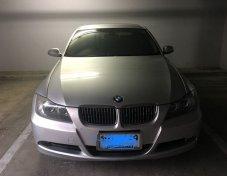 BMW SERIES 3 2007 สภาพดี