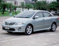 ขายรถ TOYOTA COROLLA ที่ กรุงเทพมหานคร