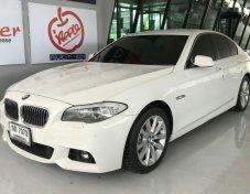 2012 BMW 525d wagon สวยสุดๆ