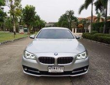 BMW SERIES 5 2015 สภาพดี
