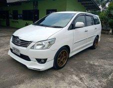 ขายรถ TOYOTA Innova ที่ ราชบุรี