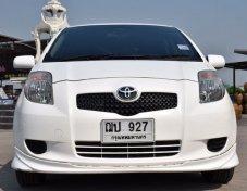 ขายรถ TOYOTA YARIS ที่ นนทบุรี
