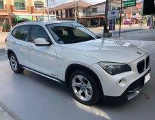 ขายรถ BMW X1 ที่ ระยอง