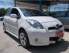 ขายรถ TOYOTA YARIS G Limited 2009 รถสวยราคาดี
