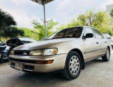 1993 Toyota COROLLA GXi sedan
