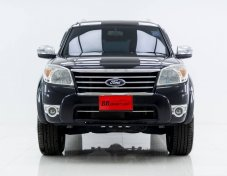 FORD  EVEREST  2.5   2012