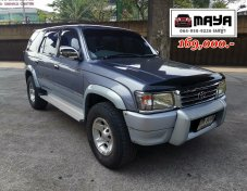 Toyota Hiluk Sport Rider 3.0 4WD M/T 1999
