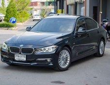 BMW 320d LUXURY 2014