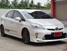 Toyota Prius 1.8 (ปี 2013) Hybrid TRD Sportivo II Hatchback AT