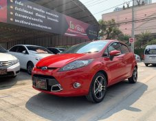 FORD FIESTA 1.5 S SPORT 5DR ปี 2012