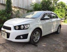 Chevrolet Sonic 1.4 LT 2014