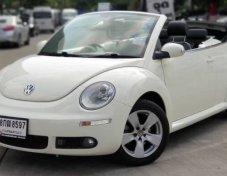 2012 Volkswagen New Beetle GLS Convertible cabriolet