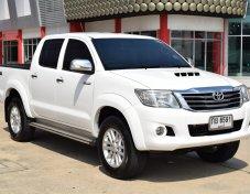 Toyota Hilux Vigo 2.5 CHAMP DOUBLE CAB (ปี 2011)