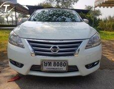 Nissan Sylphy 1.8V 2013