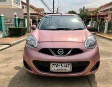 Nissan March Minor Change EL CVT